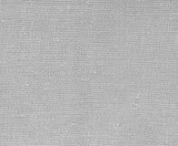 grå färger färgad naturlig textiltextur Arkivbilder