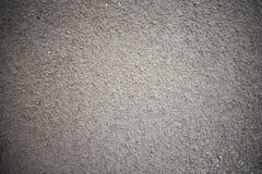 grå färger rappade mörk packad väggbakgrund arkivfoto