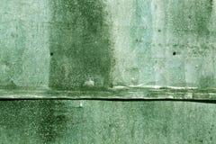 Grå färger riden ut textur för metallark Royaltyfria Foton