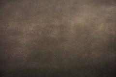 Grå färgmetallbakgrund Fotografering för Bildbyråer