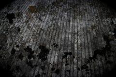Grå fläckig och randig bakgrund marmor polerad stenyttersidatextur fotografering för bildbyråer