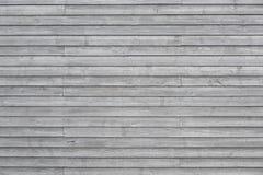 Grå gammal textur för träplankabrädet, kan använda som bakgrund Closeupabstrakt begrepptextur arkivbilder