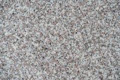 Grå granit Arkivfoto