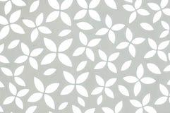 grå leafwhite för bakgrund Royaltyfria Foton