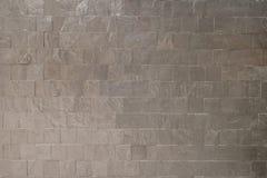 grå marmorvägg Arkivbilder