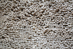 Grå matta, som bakgrund Royaltyfri Fotografi