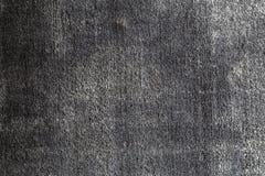 Grå matttextur i detaljbakgrund Royaltyfria Bilder