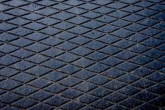 Grå metalldiamantmodeller och textur fotografering för bildbyråer