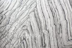 Grå modell för bakgrund för marmortexturabstrakt begrepp Arkivfoto