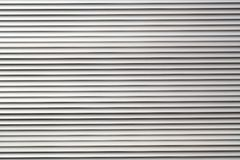 grå modell för vägg för färgmetalllager Royaltyfria Foton