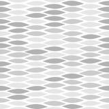 Grå modell för vektorormhud vektor illustrationer