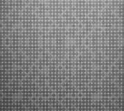 Grå och vit prick Arkivbilder