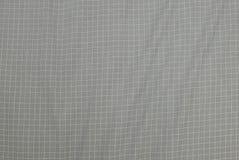 Grå och vit skogsarbetare Plaid Seamless Pattern Fotografering för Bildbyråer