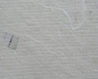 grå paper textur Arkivfoto