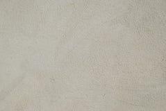 grå sandtextur Arkivbilder