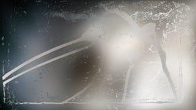 Grå silverfärgstänk Fotografering för Bildbyråer