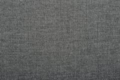 Grå tygtexturbakgrund Royaltyfri Foto