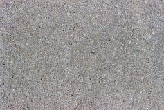 Grå väggtexturbakgrund, cementvägg, murbruktextur, för formgivare arkivfoton