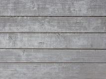 Grå wood texturbakgrund med naturliga modeller royaltyfria bilder
