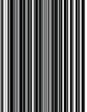 gråa pinstripes stock illustrationer