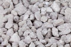 gråa stenar Royaltyfri Bild
