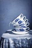 Gråta inte över spillt mjölkar Royaltyfri Foto