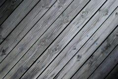 grått trä Fotografering för Bildbyråer
