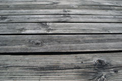 grått trä Royaltyfri Foto