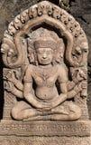 Grès Bouddha Image stock