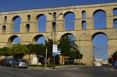 Grécia, Kavala Fotos de Stock Royalty Free