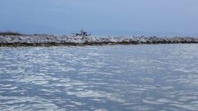 Grécia maio de 2014: Ilha de Thasos vídeos de arquivo
