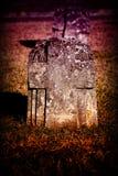 grób kamień obrazy royalty free