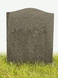 grób kamień Obrazy Stock