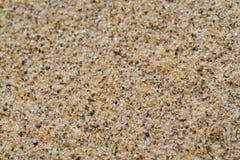 Grões de areia Imagem de Stock