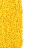 Grões do arroz imagens de stock