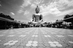 Größter Buddha Stockfotos