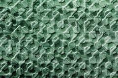 Grön abstrakt bakgrund Arkivbilder