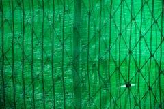 Grön abstrakt bakgrund med utrymme för text Arkivbilder