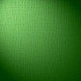 Grön abstrakt linnebakgrund Arkivbild
