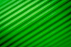 Grön abstrakt suddighetsbakgrund med skuggor Royaltyfri Fotografi