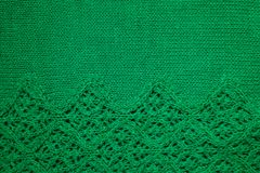 Grön abstrakt textur, bakgrund Gräsplan stucken textur för de Arkivbilder