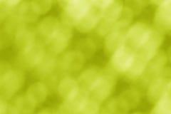 Grön bakgrund för sommar - suddighetsmaterielfoto Royaltyfri Fotografi