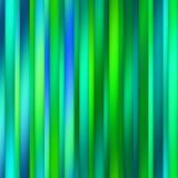 Grön blå sömlös abstrakt lutningmodell Royaltyfri Bild