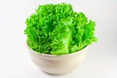 Grön ek för din hälsa. Arkivfoto