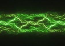 Grön energi royaltyfria foton