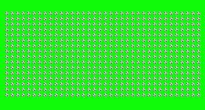 grön fotboll för bakgrund Arkivbilder