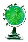 grön fred Royaltyfria Bilder