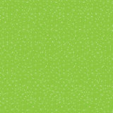 Grön geometrisk abstraktion Fotografering för Bildbyråer