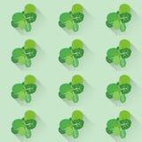 Grön grönsallatvektor Arkivbilder