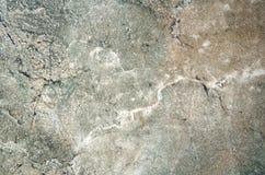 Grön granit arkivfoto